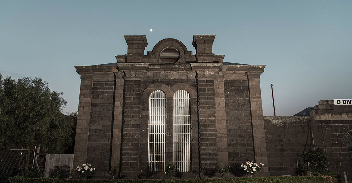 Pentridge D Division history and heritage